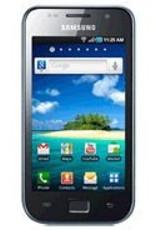 Universeel Batterij Samsung i9010 Galaxy S Giorgio A