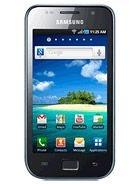 Universeel Batterij Samsung i9000 Galaxy S