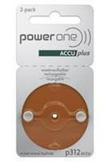 POWER ONE P312 ACCUPLUS Ni-MH