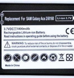 Universeel Batterij Samsung Galaxy Trend 2 S7570