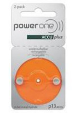POWER ONE P13 ACCUPLUS Ni-MH
