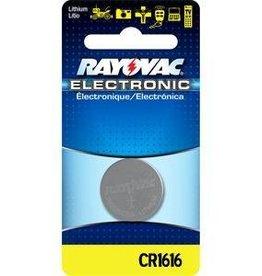 Rayovac CR1616