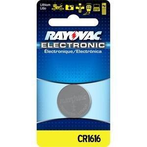 Rayovac Rayovac CR1616