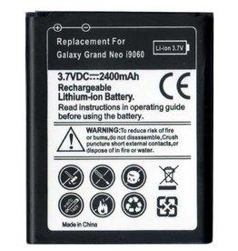 Universeel Batterij Samsung Galaxy Grand 19080 - Copy