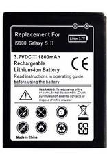 Universeel Batterij Samsung Galaxy Premier R I9103