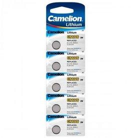 Camelion Camelion Lithium CR1216 3V blister 5