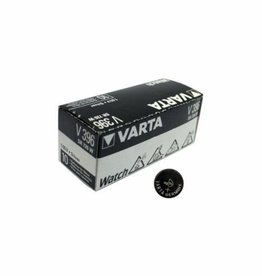 Varta Silver Oxide 396