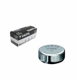 Varta Silver Oxide 384