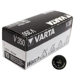Varta Silver Oxide 350