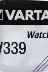 Varta V339