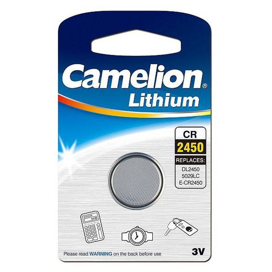 Camelion Camelion CR2450