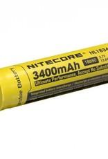 Nitecore NL1834 18650 Li-Ion accu
