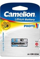 Camelion CR123A Lithium 3V
