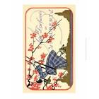 Vintage Art Deco Label, Les Parfums de Maubert