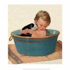 Sharing a Bath