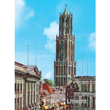 Utrecht, Dom Tower, Magnet