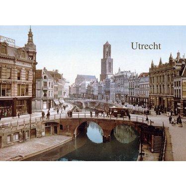 Utrecht, 1900, Magnet