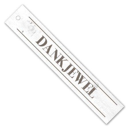 Bloemen- & Kadokaartjes Cottage Label - Dankjewel