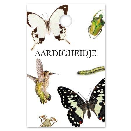 Botanic Kadokaartjes botanic - Aardigheidje voor jou