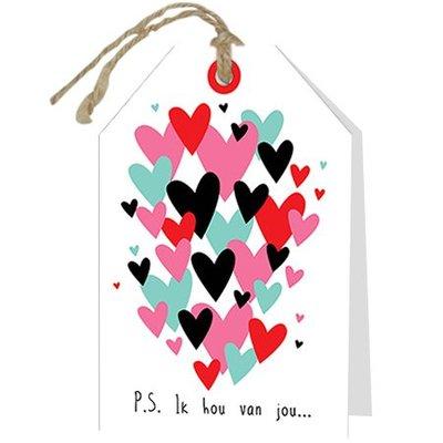 Loving P.s Ik hou van jou...