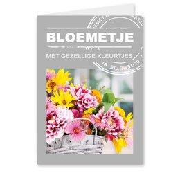 Living Home Bloemetje