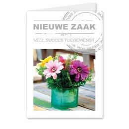 Living Home Nieuwe zaak