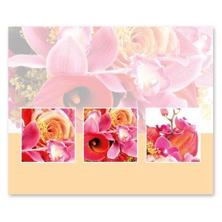 Romance Bloemen- & Kadokaartjes Romance - Rozenhart