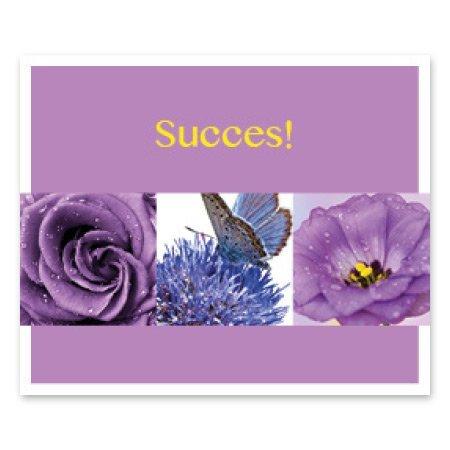 Favourite Bloemen- & Kadokaartjes - Favourite - Succes!