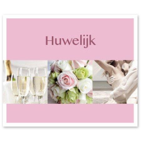 Favourite Bloemen- & Kadokaartjes - Favourite - Huwelijk