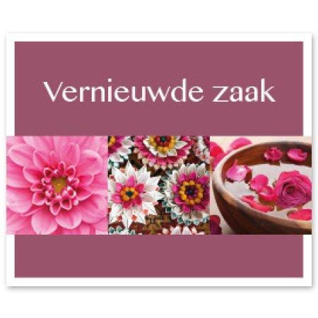 Favourite Bloemen- & Kadokaartjes - Favourite - Vernieuwde zaak