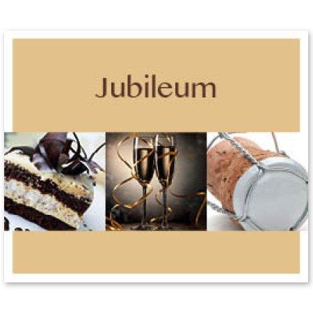 Favourite Bloemen- & Kadokaartjes - Favourite - Jubileum