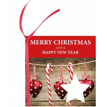 Gelegenheden Kadokaartjes - Merry Christmas