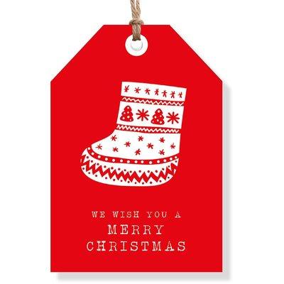 Gelegenheden We wish you a merry Christmas