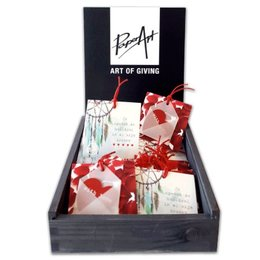 Gelegenheden Valentijn Box