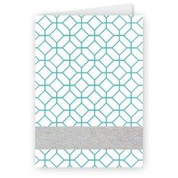 Washi Blanco geometrisch