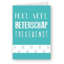 Washi Beterschap