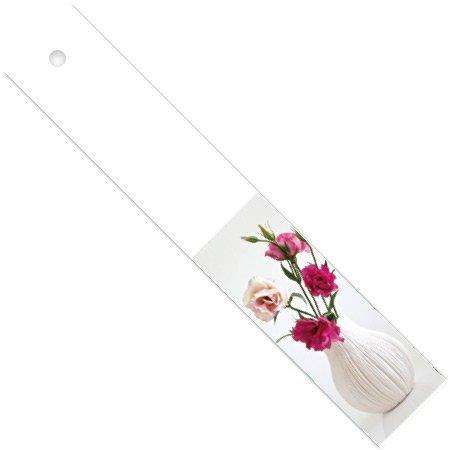 Kadokaartjes Cosy - Blanco rozen
