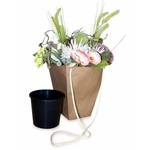 Flowerbag. Lekker makkelijk!