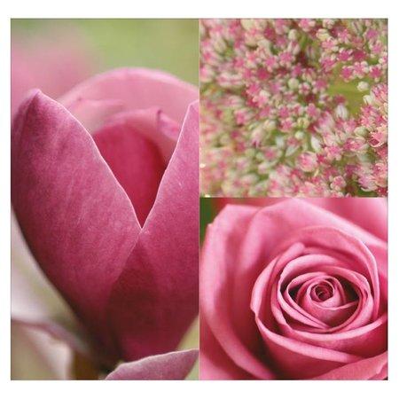 Present Present Kadobonnen - Pink