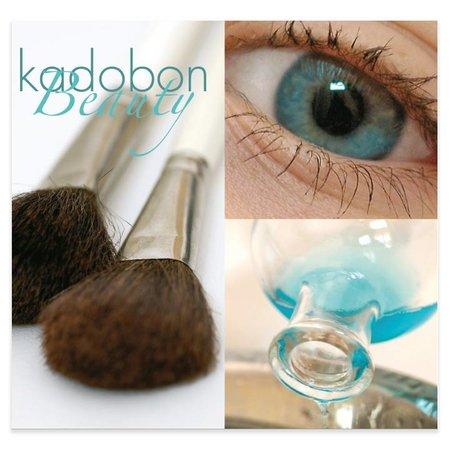 Present Present Kadobonnen - Beauty Brush