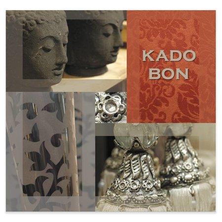 Present Present Kadobonnen - Interior Oriental