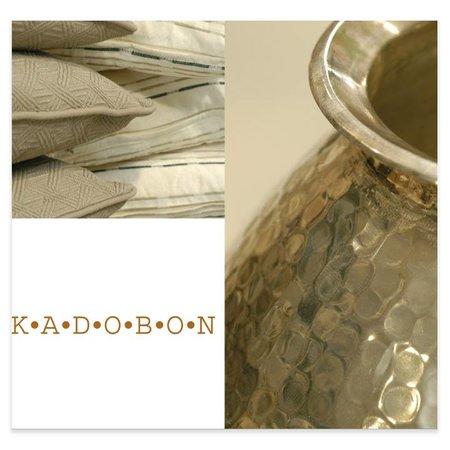 Present Present Kadobonnen - Interior Silver