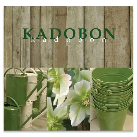 Present Present Kadobonnen - Gardening