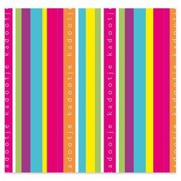Present Striped Colours