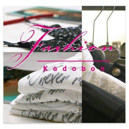 Present Present Kadobonnen - Fashion in Pink