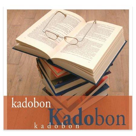 Present Present Kadobonnen - Books