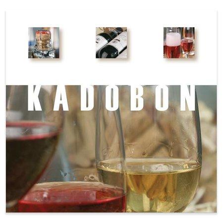 Present Present Kadobonnen - Wine Glasses