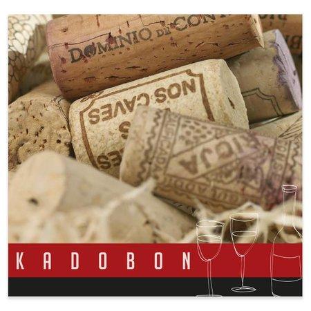 Present Present Kadobonnen - Wine Corks