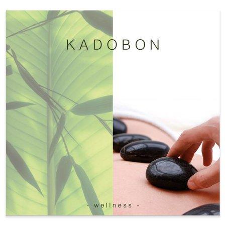 Present Present Kadobonnen - Wellness Leafs