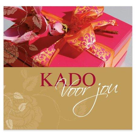 Present Present Kadobonnen - Present Red